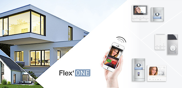 Flex'ONE Sets bei Elektro Schwinghammer in Landshut